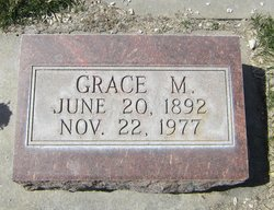 Grace Mae <i>Hanan</i> Patrick