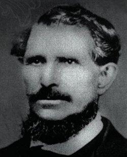 Pvt William Henry Randall