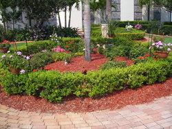 Epiphany Cathedral Memorial Garden