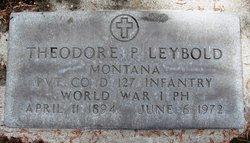 Ted P Leybold