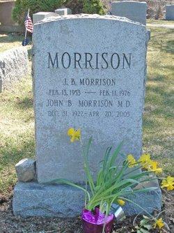 John Blaisdell Morrison