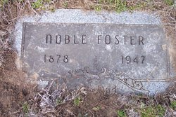 Noble Foster