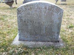 Rachel DeVinney