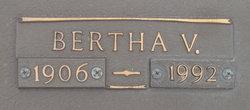 Bertha Viola <i>Barton</i> Adams