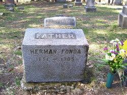 Herman Abraham Fonda