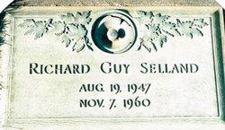 Richard Guy Selland