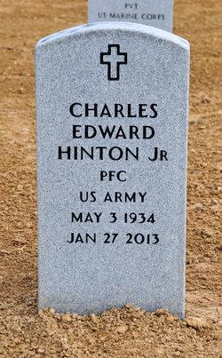 Chuck Hinton