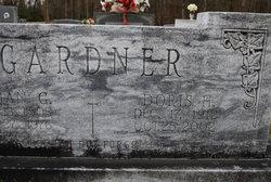 Doris A. <i>Haddock</i> Gardner