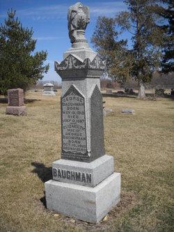 Lucinda Elizabeth Betsy <i>Farber</i> Baughman