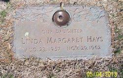Linda Margaret Hays