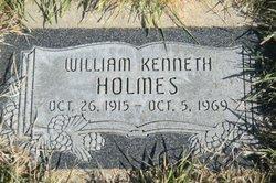 William Kenneth Holmes