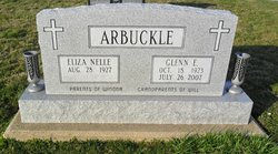Glenn E. Arbuckle