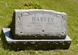 Samuel Titus Harvey, Sr