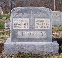 John Leo Phegley