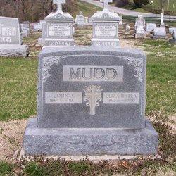Elizabeth Ann <i>Bessen</i> Mudd