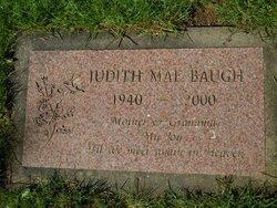 Judith Mae Judy <i>Smith</i> Baugh