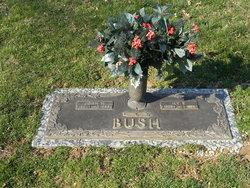 John W Bush