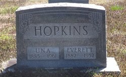 Everett Turner Hopkins