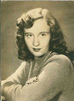 Elizabeth Jane Libby <i>Doty</i> Hadam