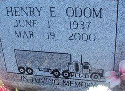 Henry E. Odom