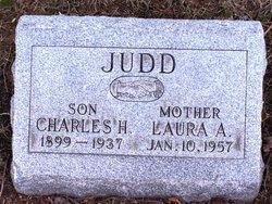 Charles H. Judd