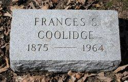 Frances <i>Smith</i> Coolidge