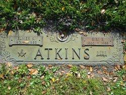 Siri Elvira <i>Lofgren</i> Atkins