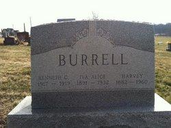 Harvey Burrell