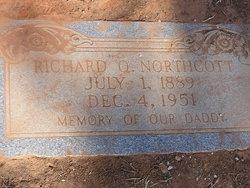Richard Odis Dick Northcott