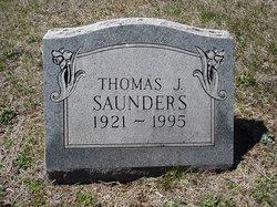 Thomas Jefferson Saunders