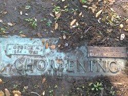Merinda Jane Minnie <i>Cone</i> Chorpening