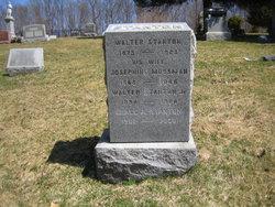Walter Stanton, Jr