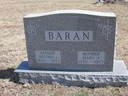 Bruno J. Baran