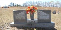 Betty G. <i>Hodnett</i> Lacy