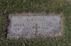 Mark L. Hann