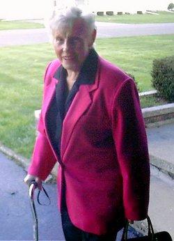 Thelma J Jokie <i>Mcclain</i> Muston