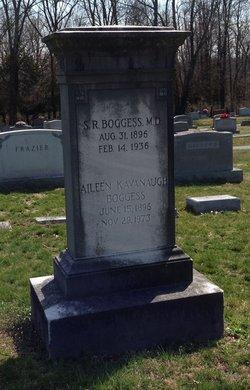 S. R. Boggess