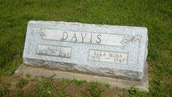 Alden Davis
