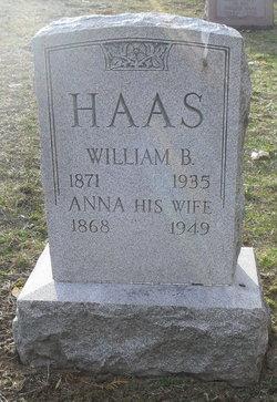 William Bradford Haas