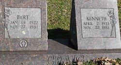 Kenneth Craig