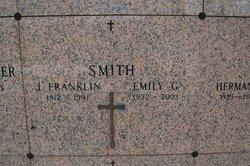 Emily G <i>Gashnig</i> Smith