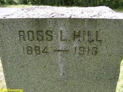 Ross L. Hill