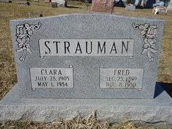 Fred Strauman