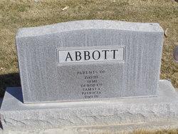 Kenneth Dean Abbott