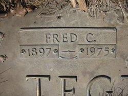 Fred Christian Tegtmeier