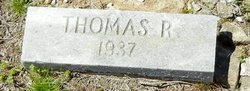 Thomas Ray Grimes