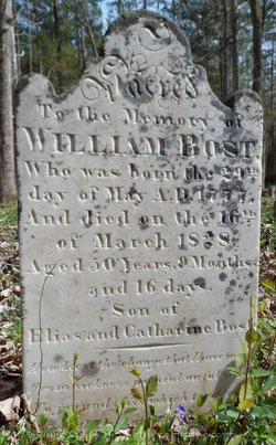 William H. Bost