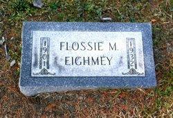 Flossie M. Eighmey