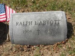 Ralph L. Horsey Abbott