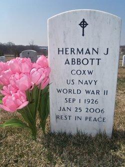 Herman J. Abbott
